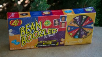 Are you Brave Enough To Take The Bean Boozled Challenge