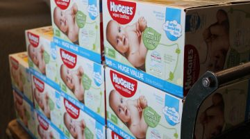 Let's Help Wipe Out Diaper Need In The U.S.