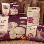 Top 10 Breastfeeding Tips for New Moms + HUGE Avent Giveaway