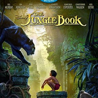 Disneys The Jungle Book Movie Review + Free Printables