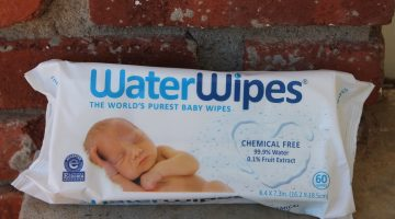 Chemical Free Wipes For Your Baby