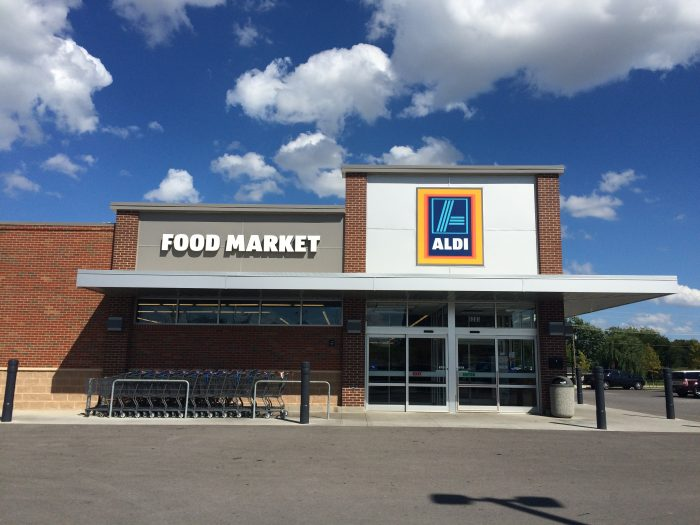 ALDI Store Products for Babies