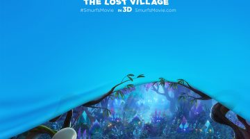 Smurfs: The Lost Village OFFICIAL Trailer #SmurfsMovie