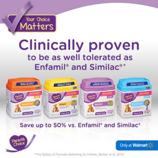 How To Save Big Money On Baby Formula