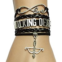 Walking Dead Jewelry