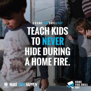 Do You Have a Fire Safety Plan For Your Family?