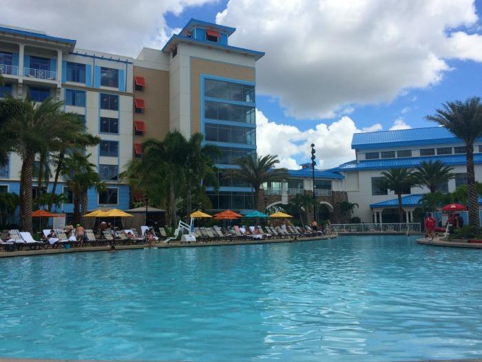 Favorite Hotel at Universal Orlando