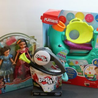 2016 Holiday Gift Guide: Hasbro Toys For Kids