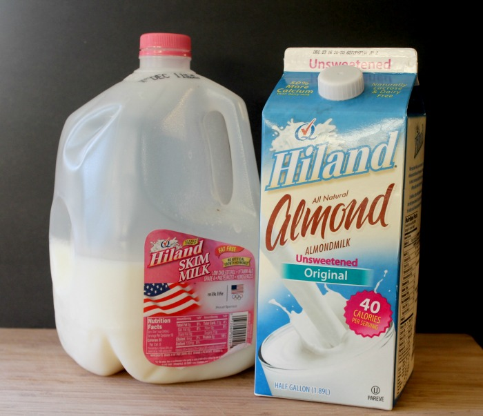 Hiland Dairy products