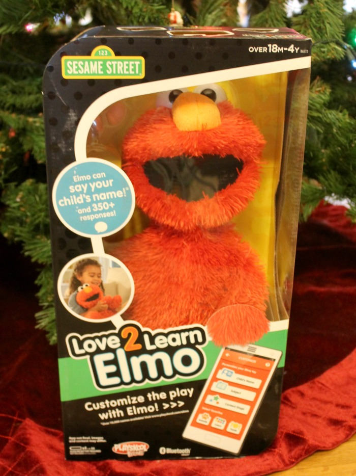 Best Christmas Toys For Toddlers