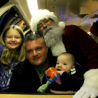 Best Polar Express Train Ride