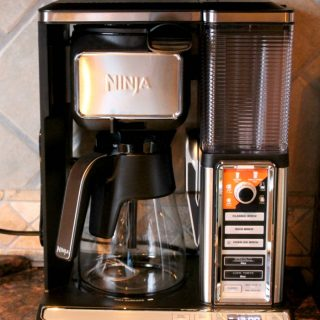Have You Seen The Ninja Coffee Bar System Reviews?