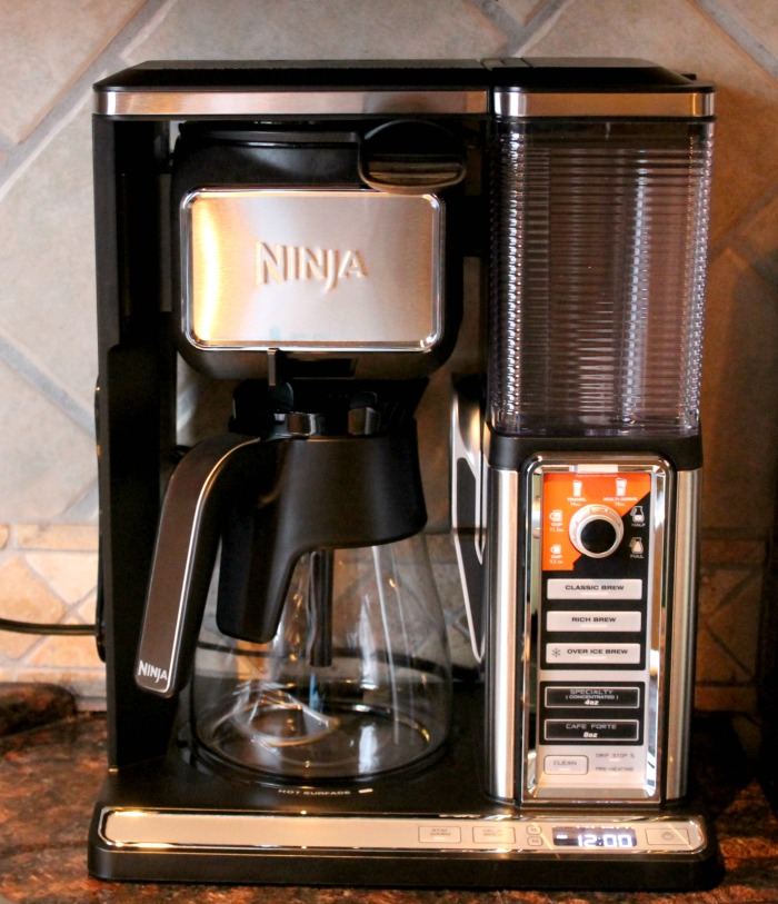 Ninja Coffee Bar Reviews