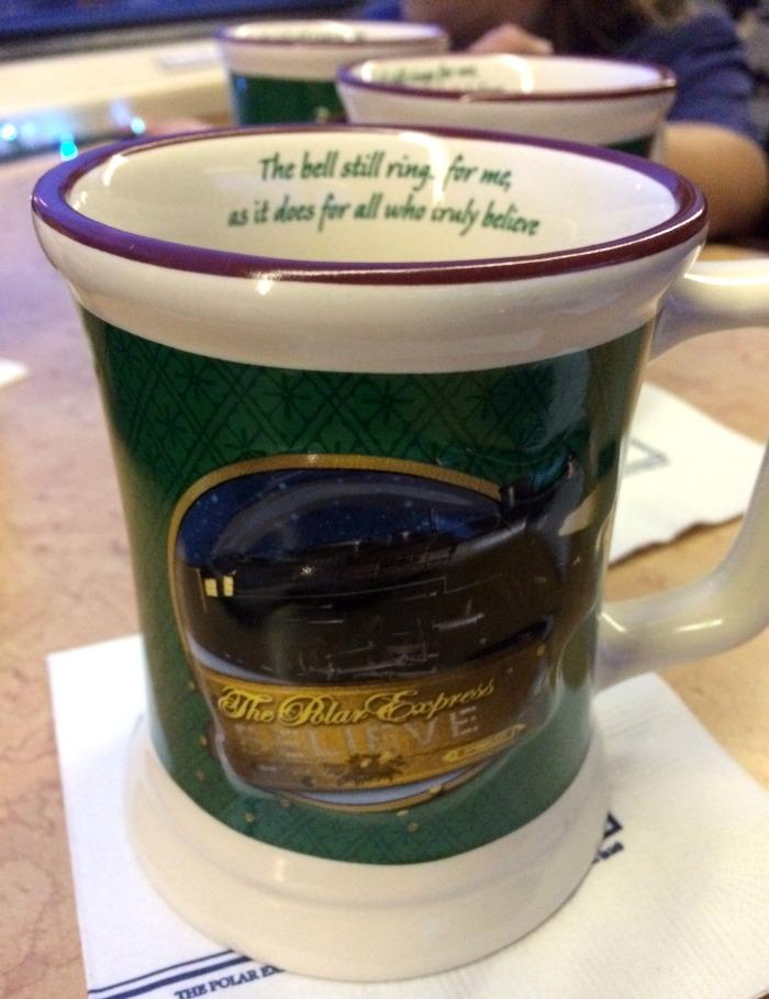 Polar Express Hot Chocolate Song