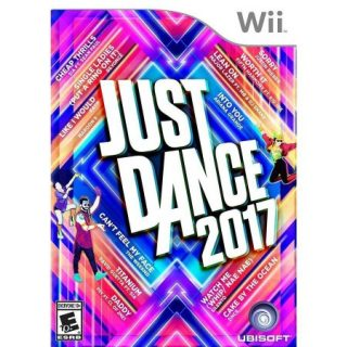 Best Dance Video Game Goes To Just Dance 2017