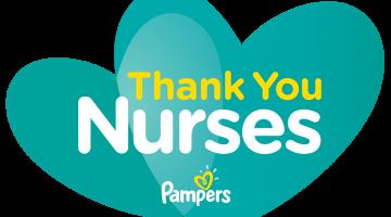 Help Say THANK YOU To Nurses!