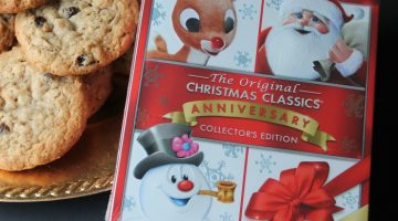 The Original Christmas Classic DVD Bundle Giveaway