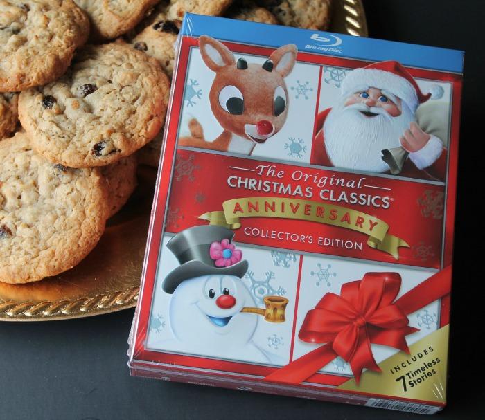 Original Christmas Classic DVD