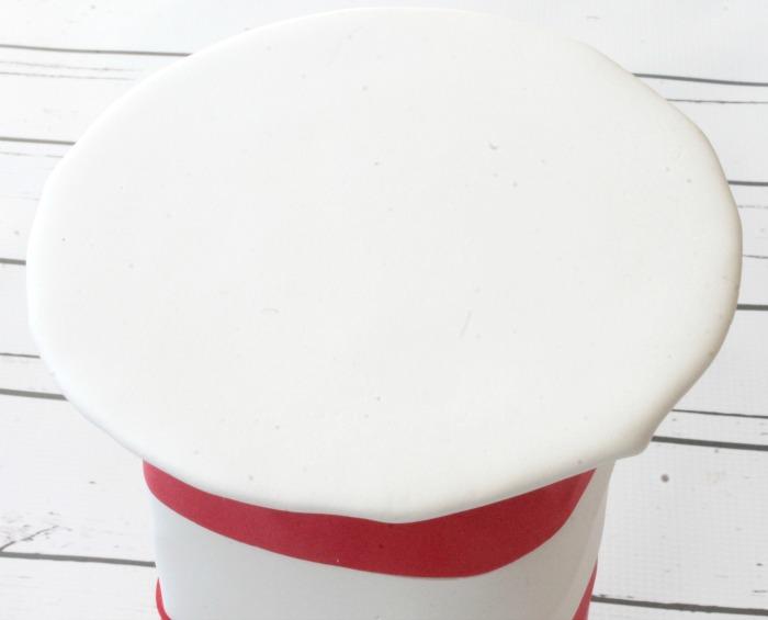 Homemade Dr Seuss Hats