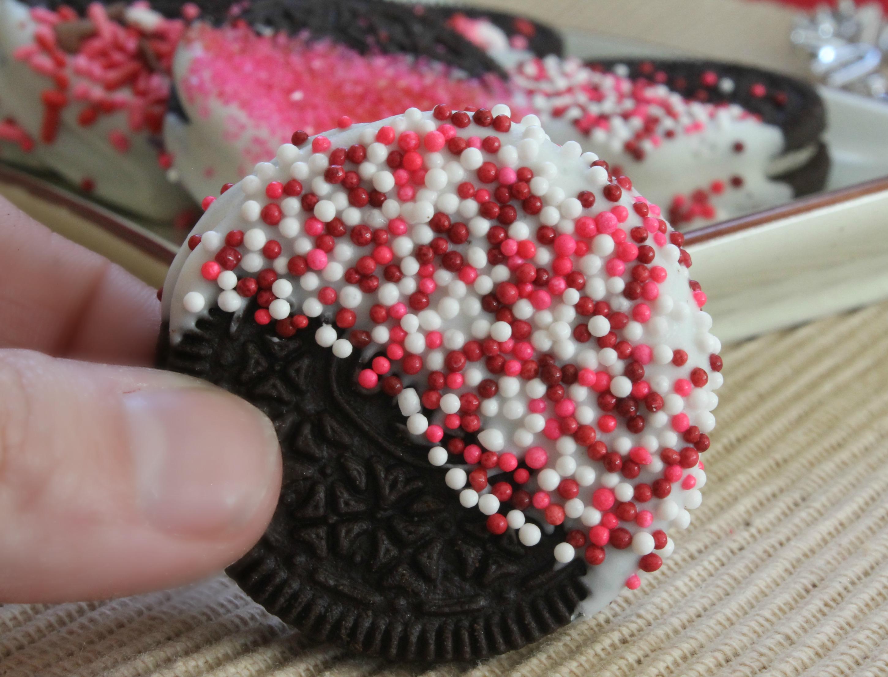 Valentines day cookie ideas