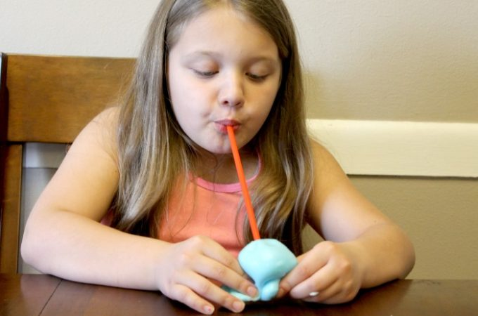 How to Make Easy Slime Bubble Recipe
