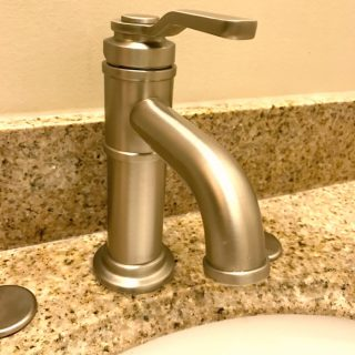 Pfister Breckenridge Best Bathroom Faucet