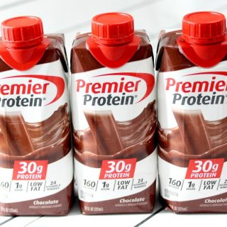 Get Premier Protein Shakes at Target