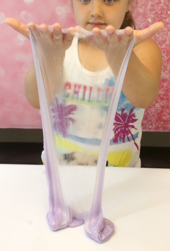 How to Make a Slime Activator with Liquid Starch