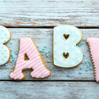 5 AWESOME Baby Shower Games