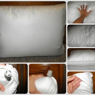 Sleep Number AirFit Adjustable Pillow Review