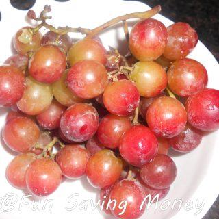 Sour Grape Popsicle Sticks