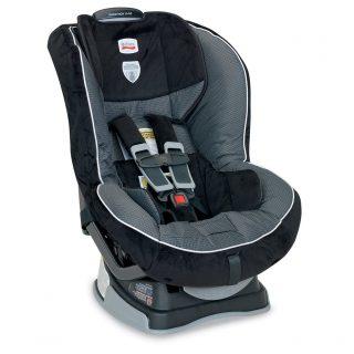 2012 Britax Marathon 70 Car Seat