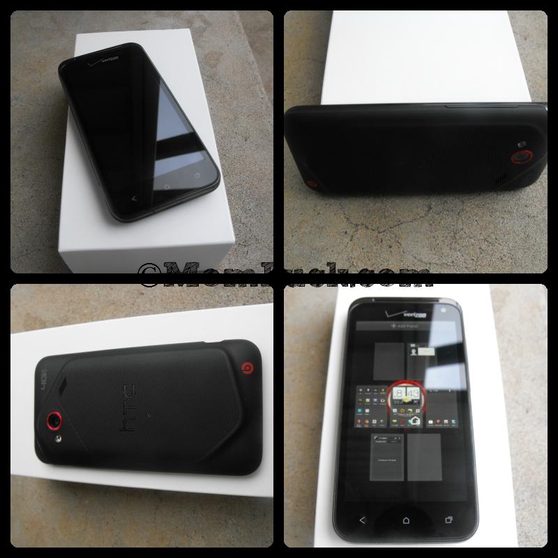 Droid Incredible by HTC Verizon Ambassador