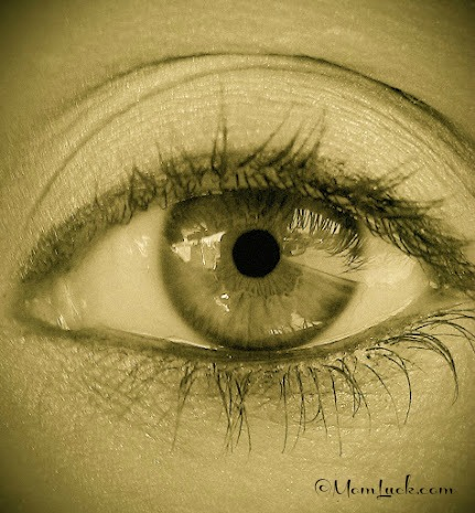 eye picture