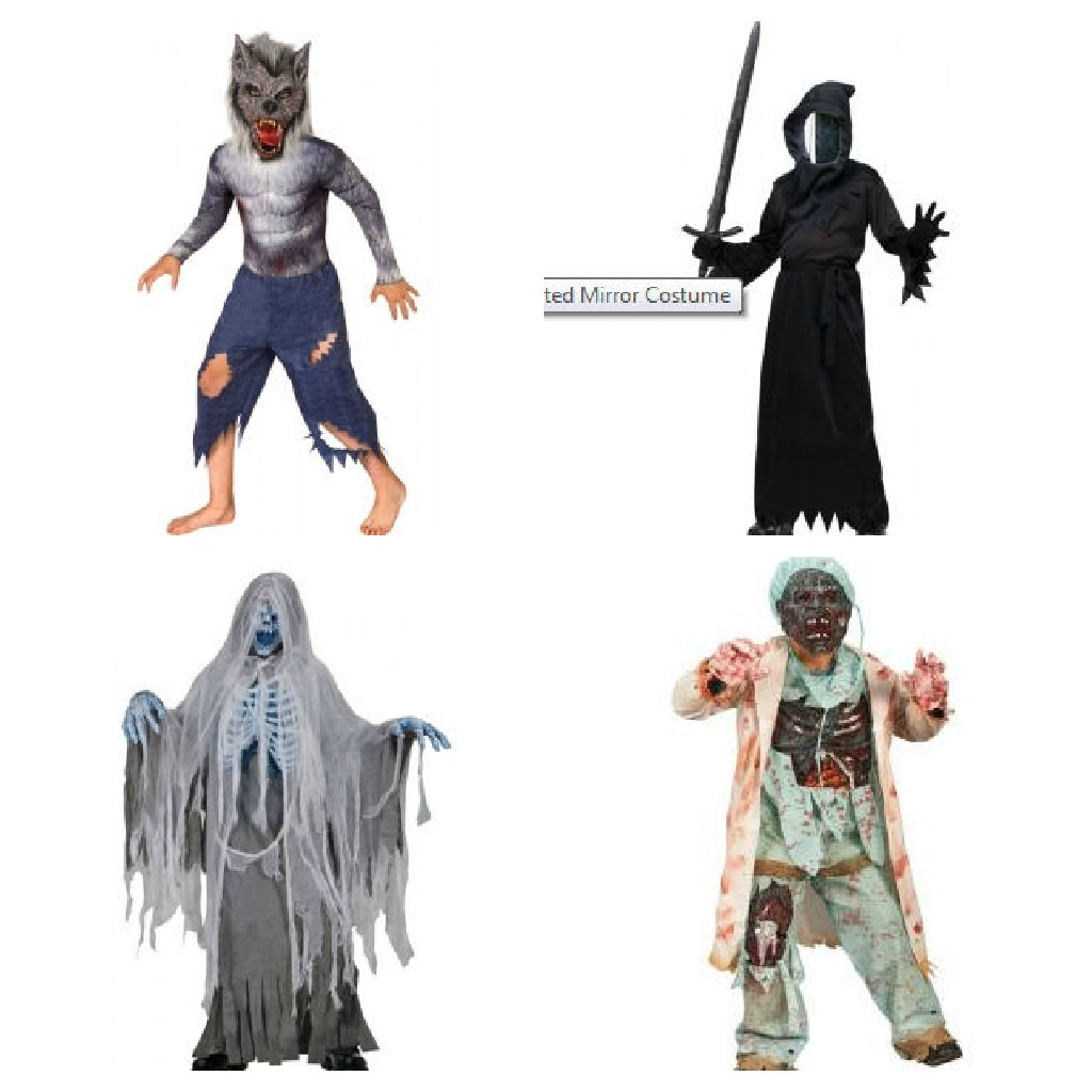 halloween express-costumes for the entire family + $75 gc giveaway