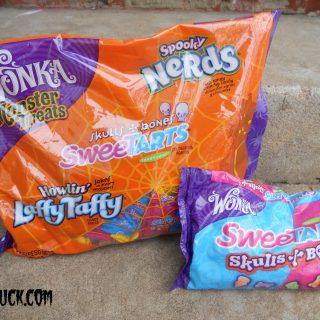 Wonka Candy