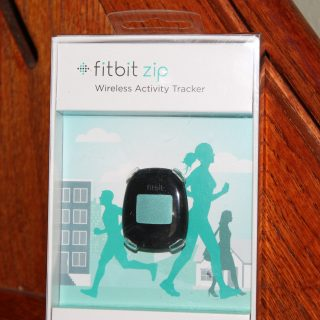 Getting Back in Shape with Verizon and Fitbit #VZWA