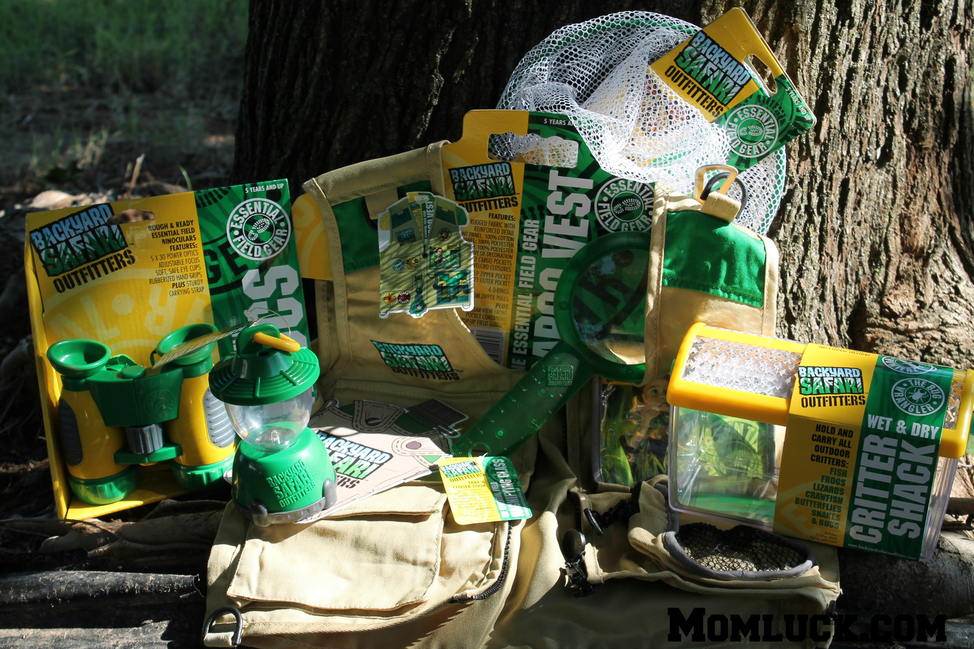 Backyard Safari Toys backyard safari outfitters toys for kids