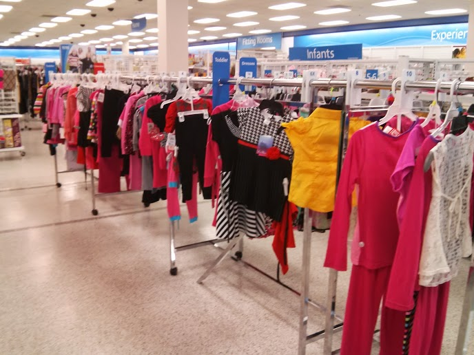 back to school with ross dress for less