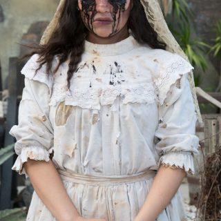 Last Minute Costume Idea: Be La Llorona From Universal Orlando's Halloween Horror Nights  #HHN23