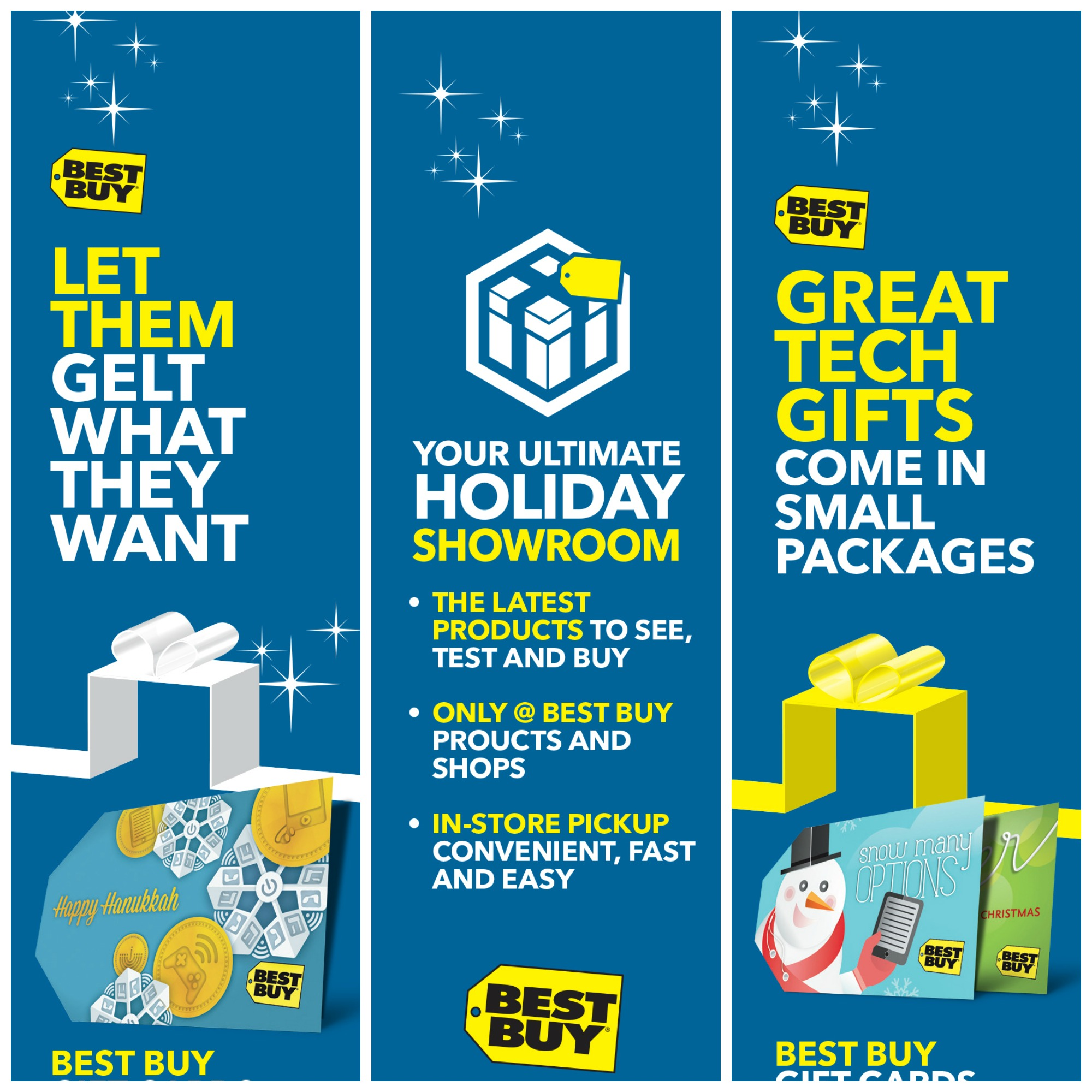 Best Buy Best Holiday Shopping Destination