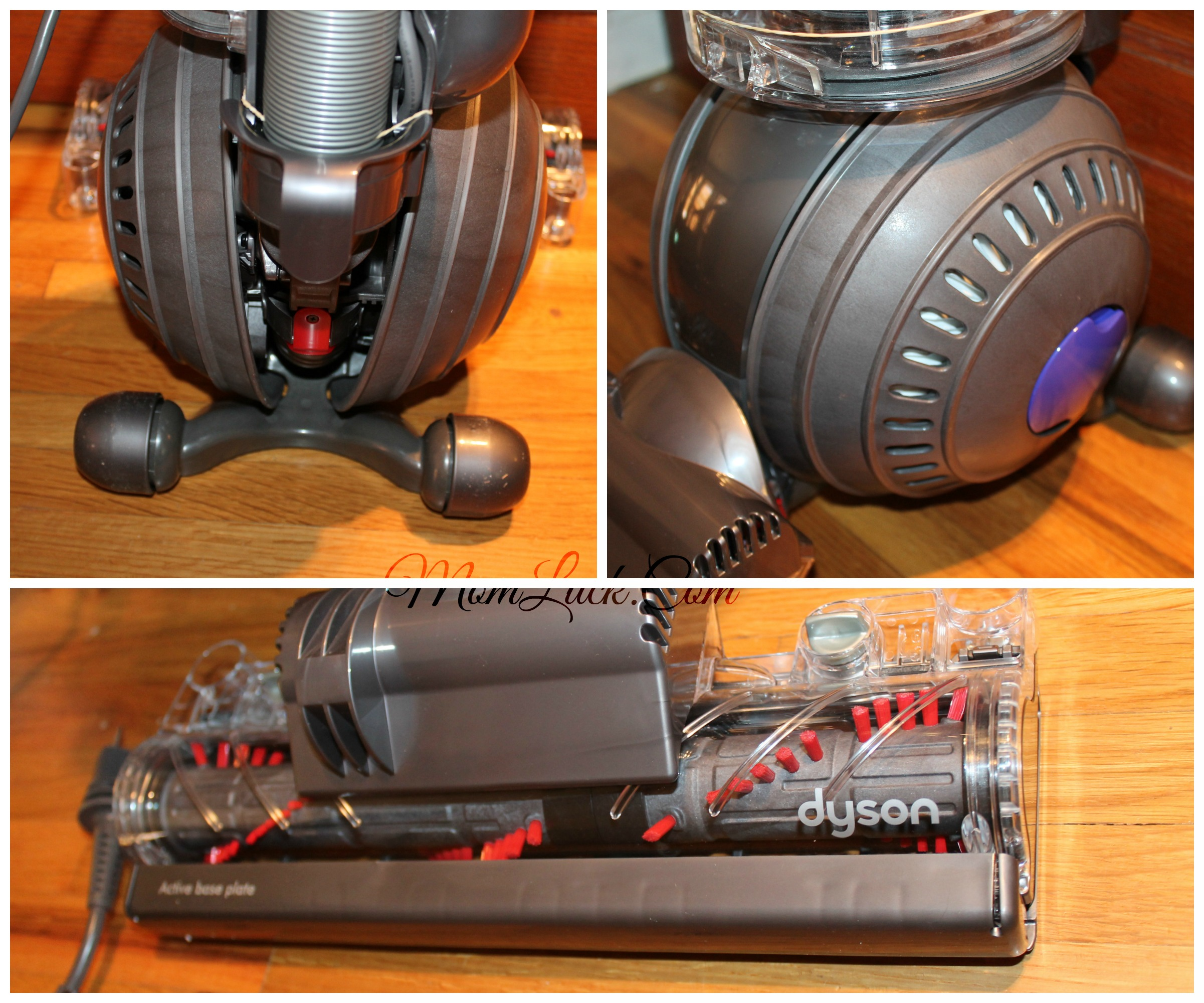 Dyson Dc41 Animal Complete Vacuum Review