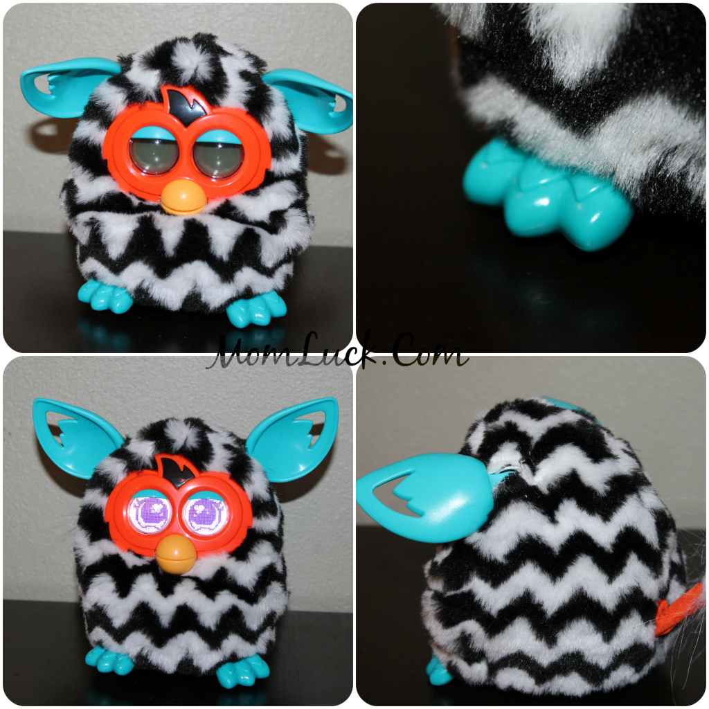 kmart fab 5 toy list and furby boom review