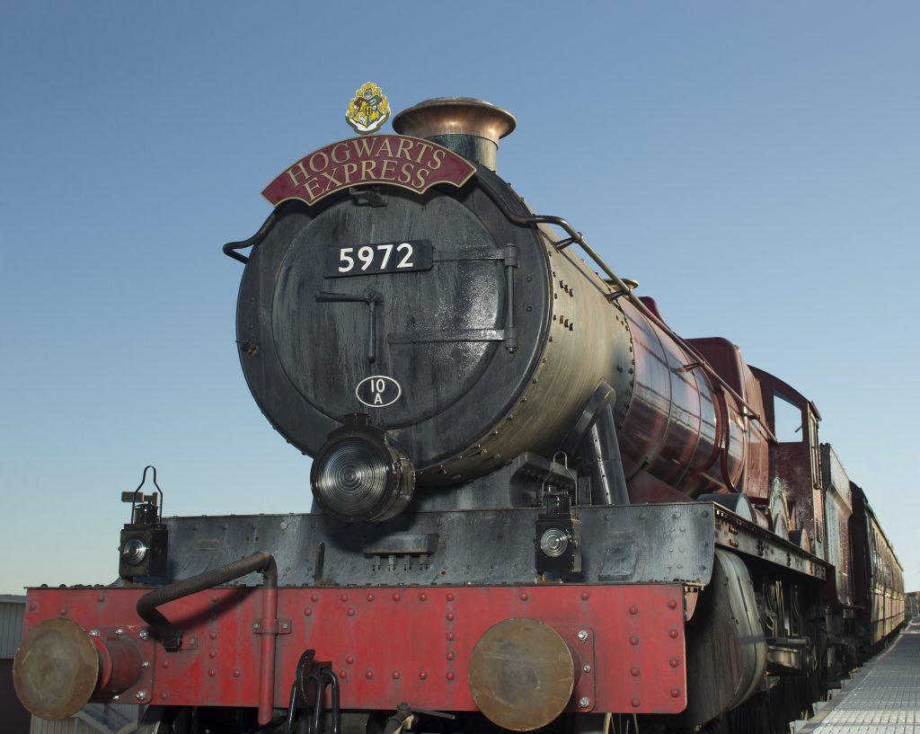Hogwarts Express Universal Orlando