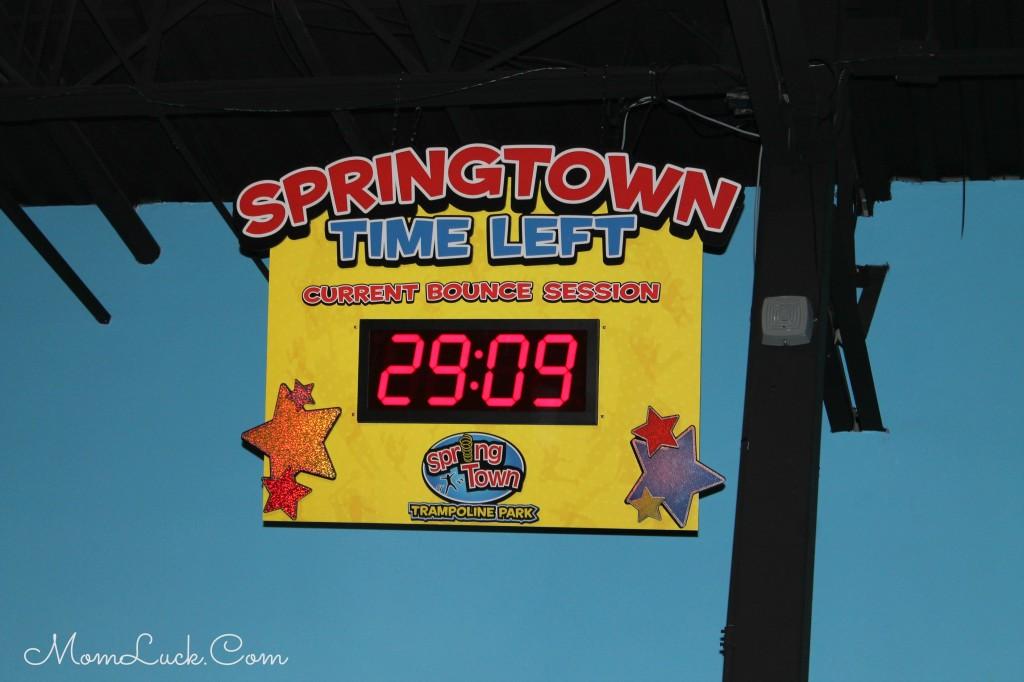springtown