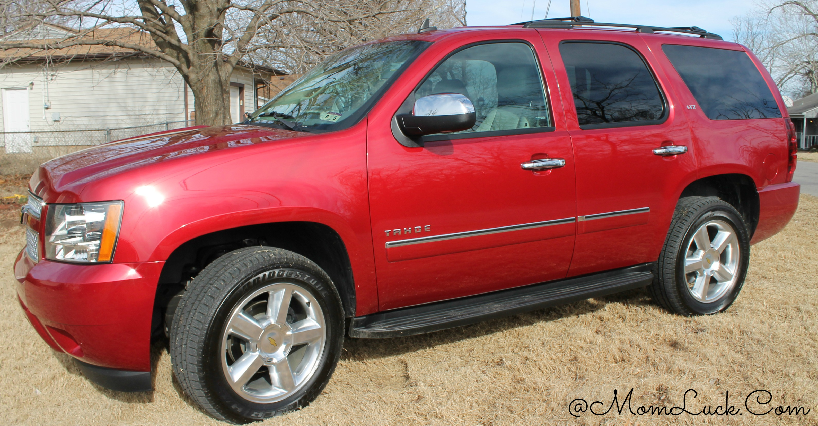 test chevrolet car buy expert drive new tahoe review