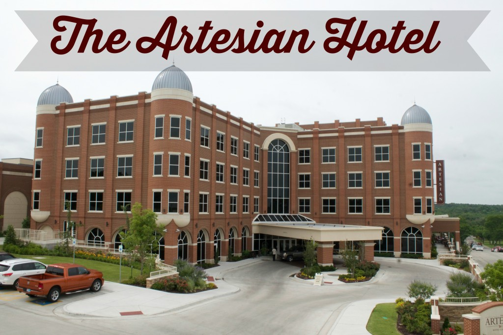 artesian hotel review