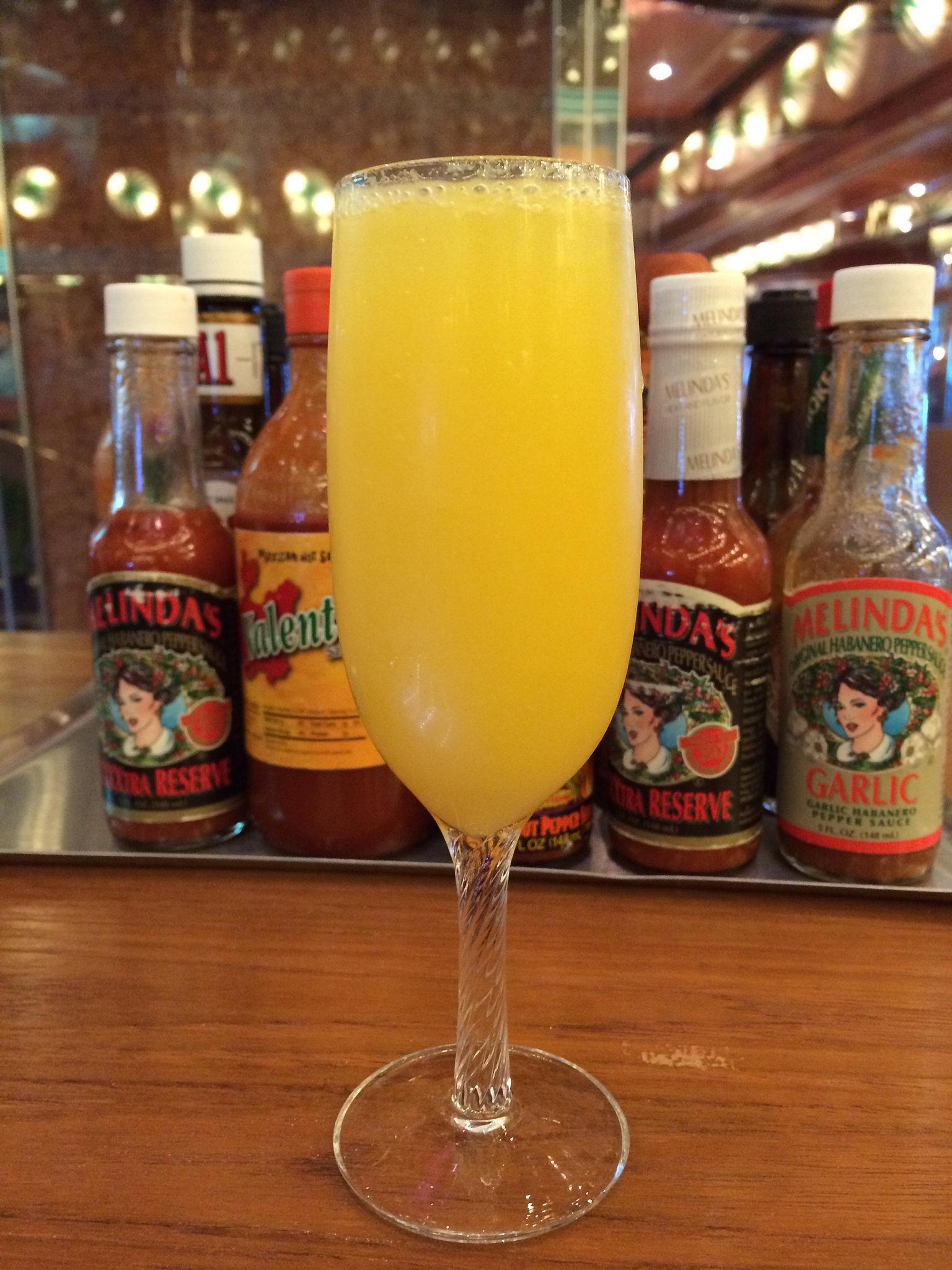 carnival cruise mimosa