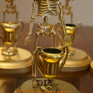 DIY Halloween Contest Awards