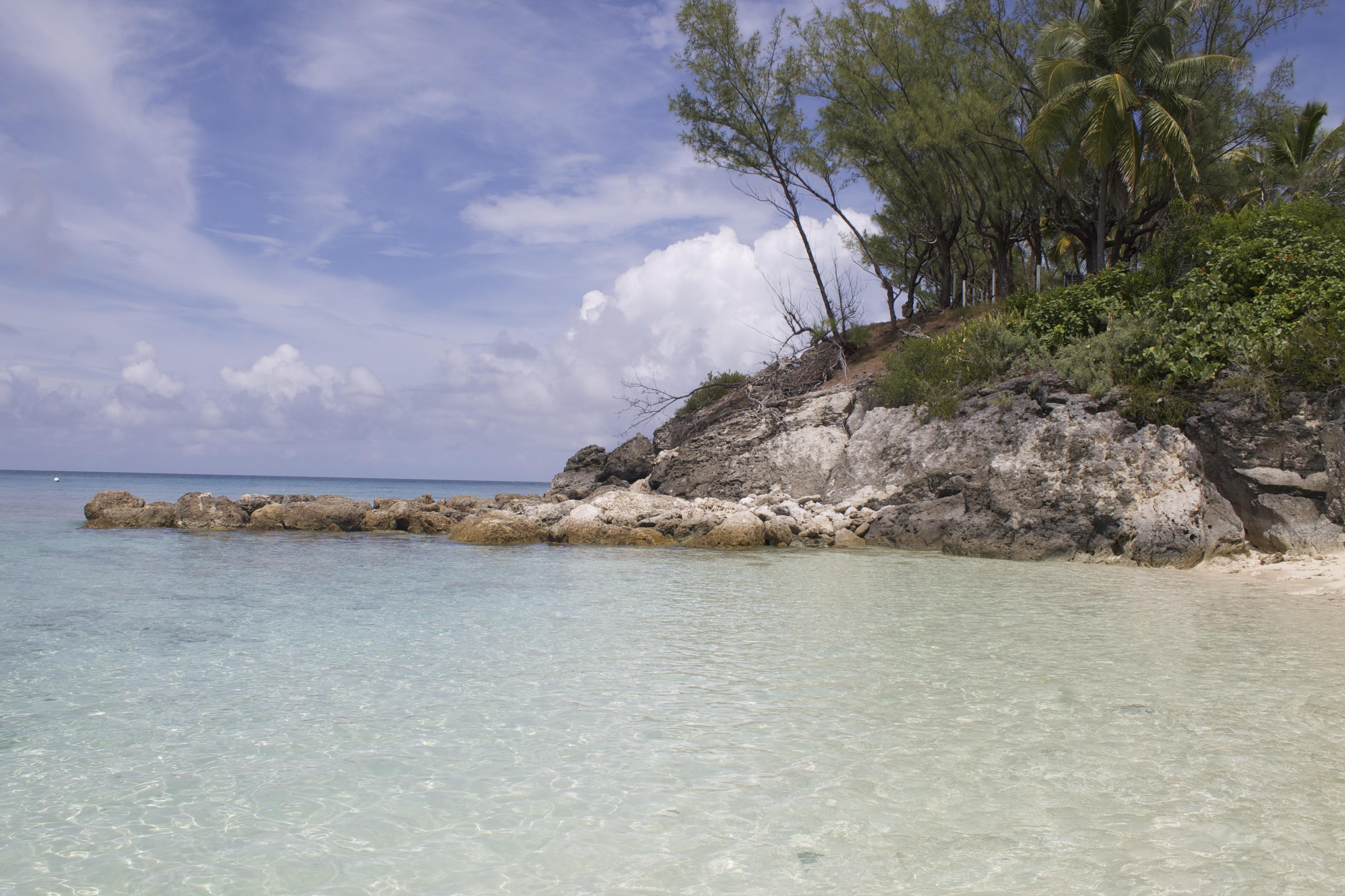 blue lagoon island-nassau bahamas